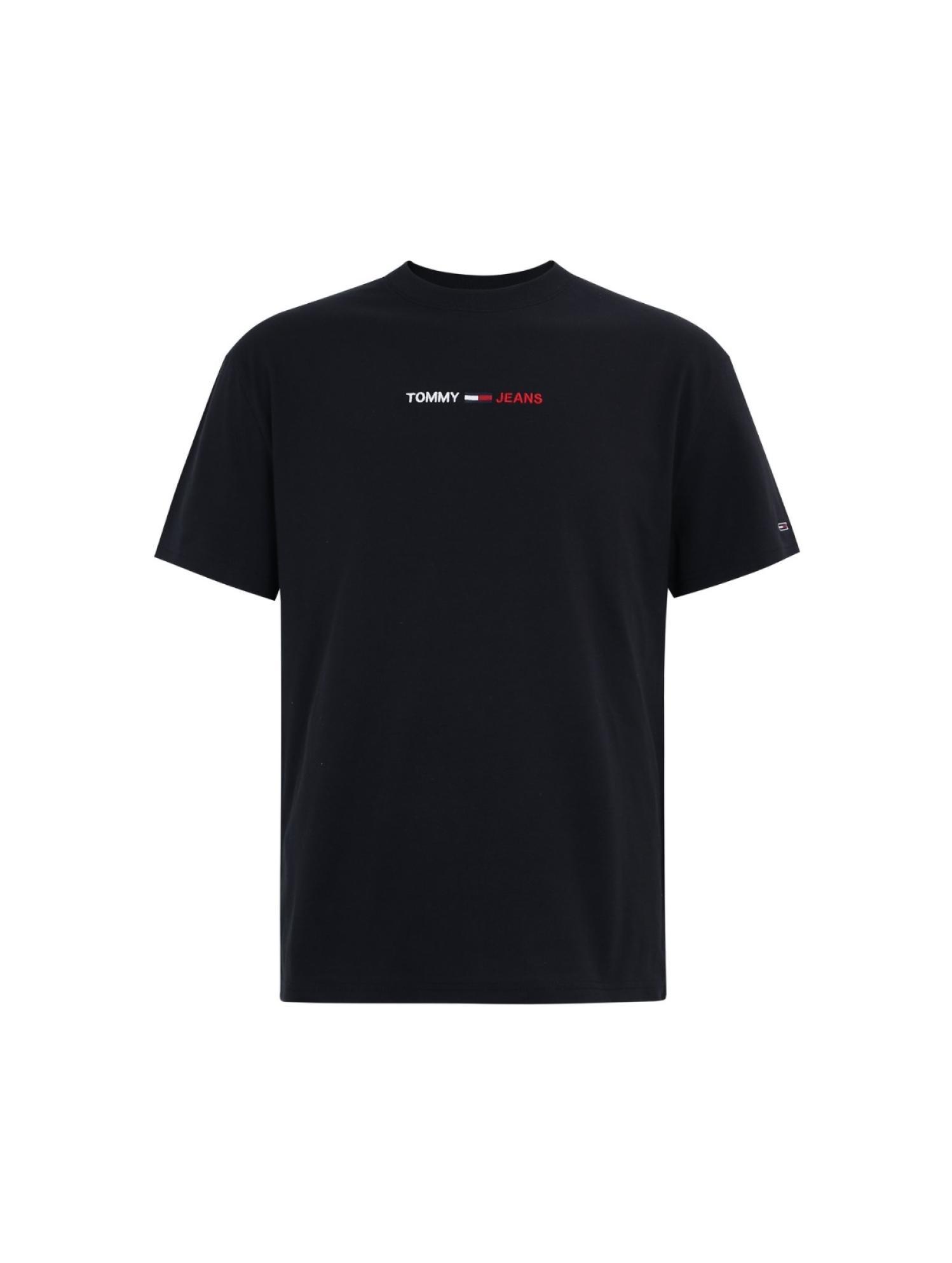 刺绣LOGO短袖T恤