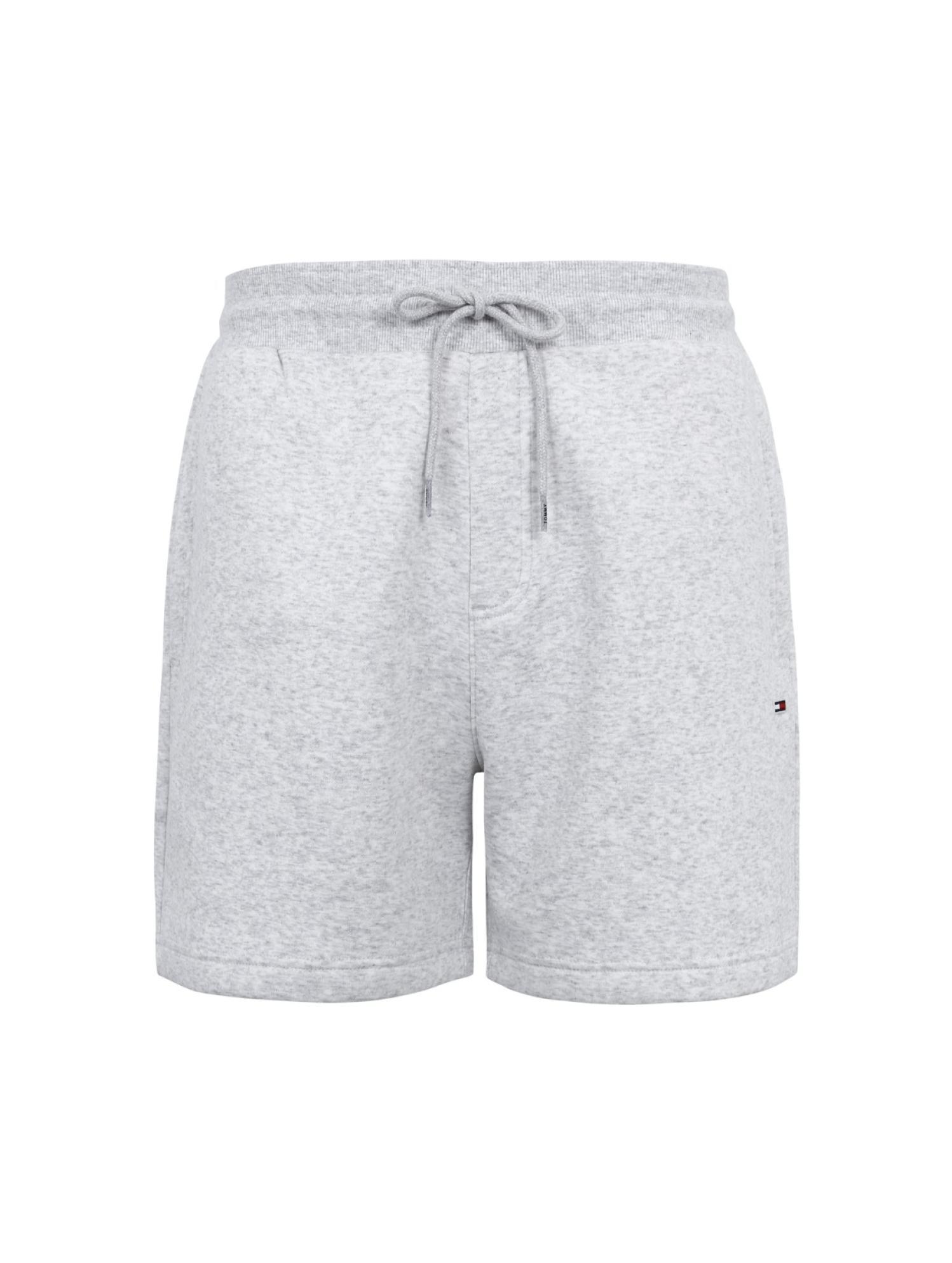 抽绳休闲短裤